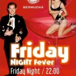 8.11 – Friday Night Fever la Bermudas Pub
