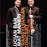 1.12 – Lucian Ban revine la Teatrul Maghiar de Stat Cluj
