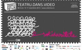 9-17.11 Festivalul Temps d' Images: teatru, dans și film