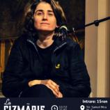 12.12 – Ada Milea vine la Cizmărie