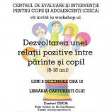 9.12 – Învață cum să-ți dezvolți o relație pozitivă între tine și copilul tău