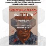 """16.01  Film la Casino: """"Omul de fier"""" peliculă poloneză despre Lech Walesa"""
