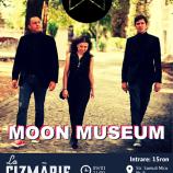 9.01- Concert Moon Museum La Cizmărie