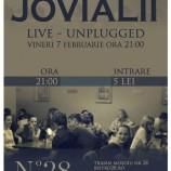 07.02 Concert de coveruri la Bistro 28