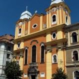Bijuterii din orașul-comoară: Biserica Piariștilor