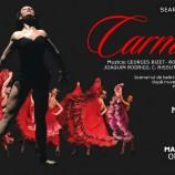 5.03 Invitaţie la Balet – Carmen