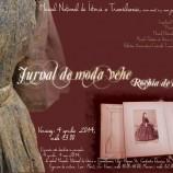 4.04 Cum se îmbrăcau doamnele de modă veche. ROCHIA DE BAL