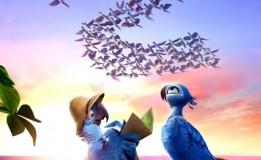11.04 – 17.04 Rio 2 3D ruleaza la Cinema Florin Piersic