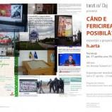 17.04 – 19.05 Expozitie a grupului h.arta