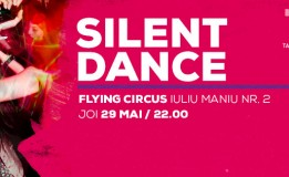 29.05 Silent Disco