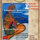16.05 Teatru Charlotte Salomon