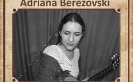 29.05 Muzica ruseasca cu Adriana Berezovski