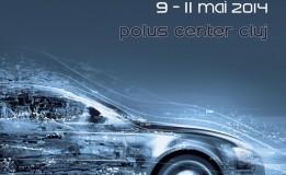 09.05 – 11.05 Salonul Auto Polus