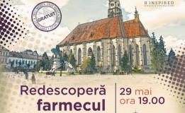 29.05 Farmecul Clujului