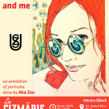 16.05 Expozitie Pictures of You and Me