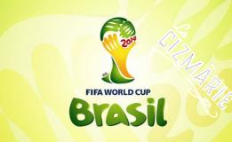 12.06 – 13.07 FIFA World Cup 2014