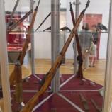 SUPER expoziţie! Obiecte din Primul Război Mondial expuse la Muzeul de Istorie FOTO