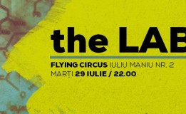 29.07 Party The Lab la Flying Circus