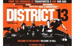08.07 – 09.07 District 13 la Flying Circus