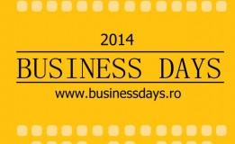 09.07 – 10.07 Zile de afaceri in Cluj