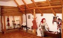 The Ethnographic Museum of Transylvania