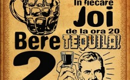 07.08 Beer and Tequila Party in Club Caro