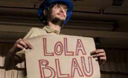 20.08 Lola Blau la Teatrul Maghiar
