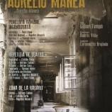 """12.09 Spectacolul """"Trilogia Aureliu Manea"""""""