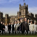 30.09 Serial Downton Abbey: Season 5