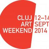 12.09-14.09 Cluj Art Weekend