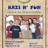 14.09 Kazi N' Fun