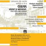 28.10 Clujul văzut şi nevăzut