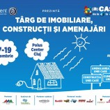 17.10-19.10 Acasa de la A la Z – Targ de Imobiliare, Constructii si Amenajari