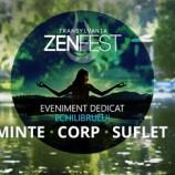 25.10-26.10 Transilvania Zen Festival