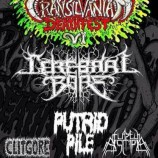 15.10 Transylvanian Deathfest
