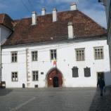 The Matthias Corvinus House