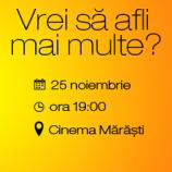 25.11 Maratonul Publicitatii