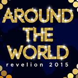 """31.12 Revelion 2015 – """"Around the world"""""""