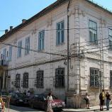 Toldalagy-Korda Palace