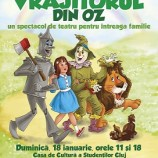 18.01 Vrăjitorul din Oz