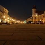 Eroilor Pedestrian Area