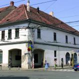The Hintz house