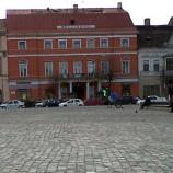 The Josika Palace