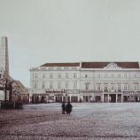 The Rhedey Palace