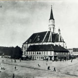 Saint Michael Roman Catholic Parish