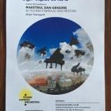 18.03 Concert: Cu Capul În Nori