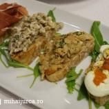 Cele mai bune restaurante din Cluj I