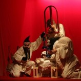 PUCK Puppet theatre