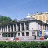 The Hungarian Opera