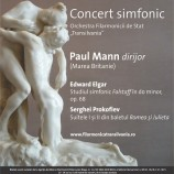 13.03 Concert simfonic
